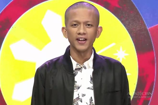 PBB Otso Day 2: Meet Banjo ang Funny Fighter ng Quezon City
