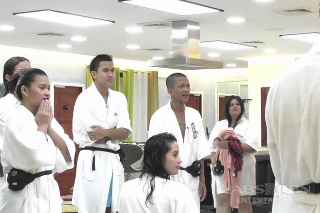 PBB Otso Day 4: Kuya, ibinigay na ang first weekly task ng Adult Housemates