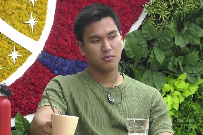 PBB Otso Day 5: Gino, di kinaya ang pagbabantay sa kanilang oras