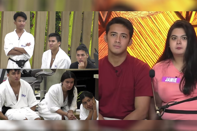 "Last batch of adult ""PBB Otso"" housemates enter kuya's house"