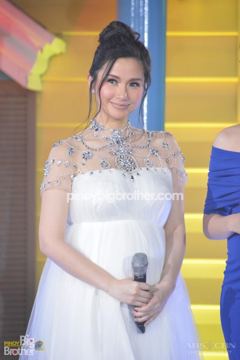 PHOTOS: Pinoy Big Brother Lucky Season 7 Kick Off - Part 1