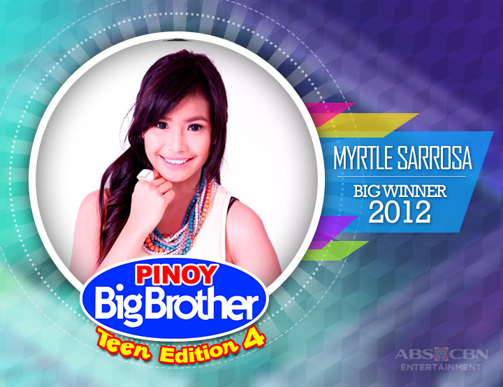 THROWBACK: Pinoy Big Brother Big Winners (2005 to 2017)