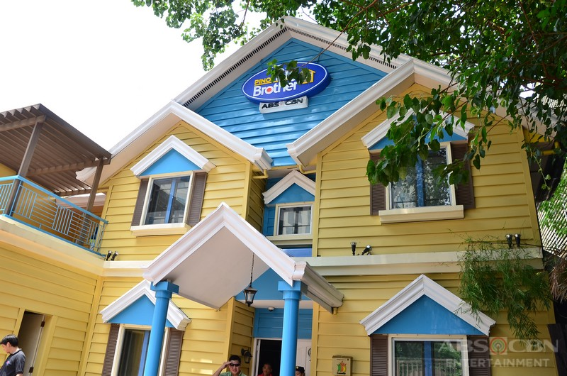 PHOTOS: Pinoy Big Brother Season 7 House Blessing