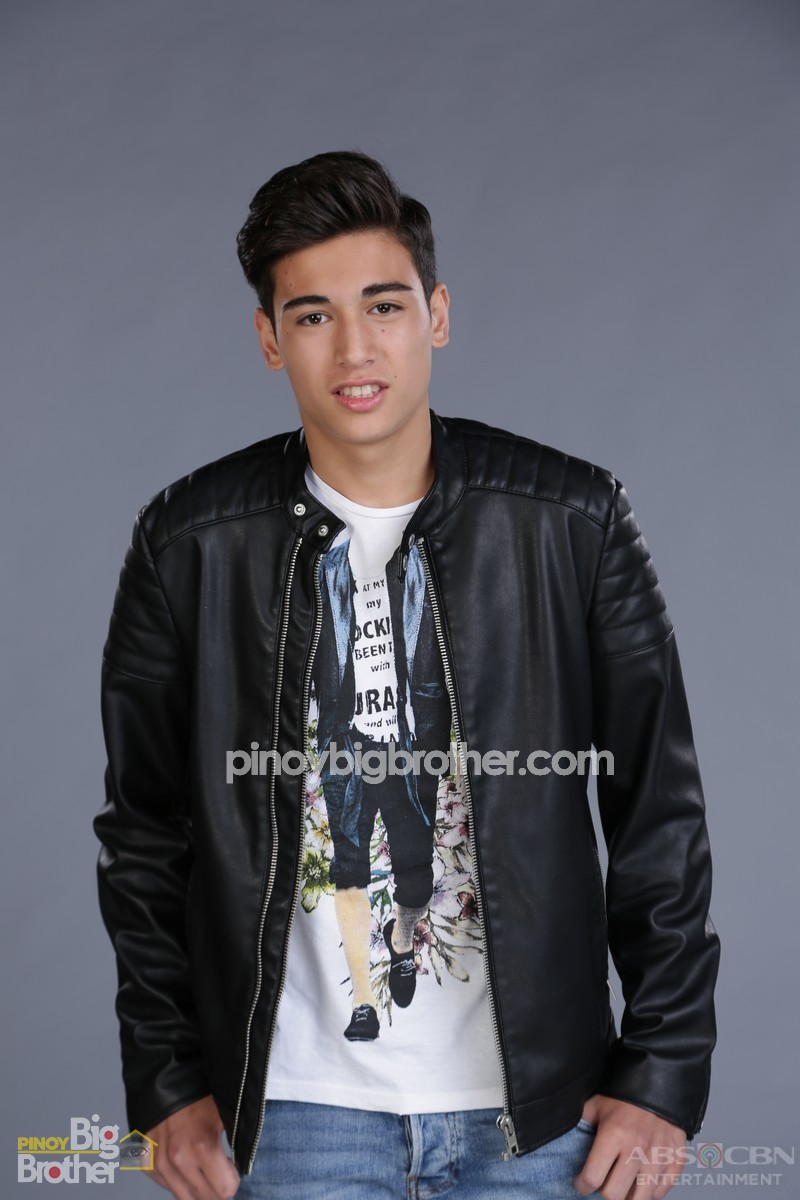 Pictorial Photos: Marco Gallo ng Italy