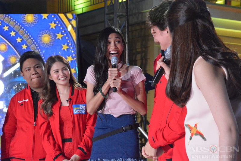 PHOTOS: Pinoy Big Brother Season 7 the Lucky Celebrity 2 Stars revealed