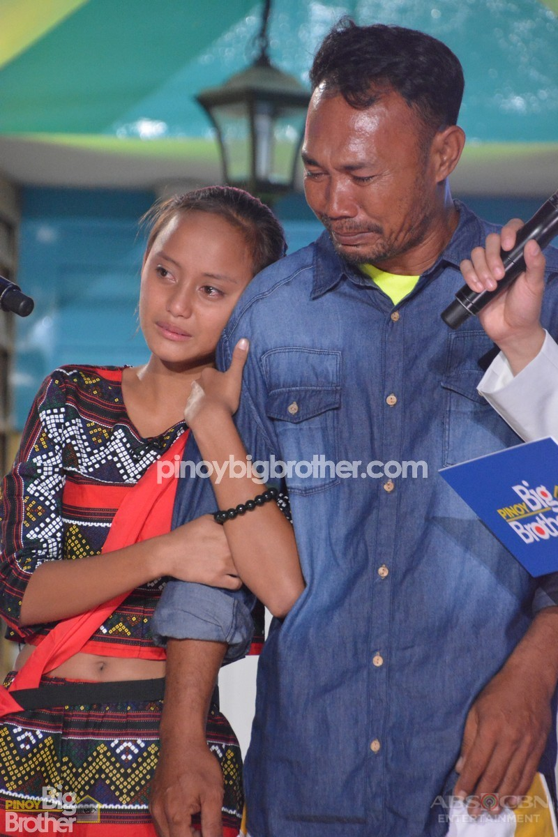 PHOTOS: Teen Girl Housemates enter Kuya's house