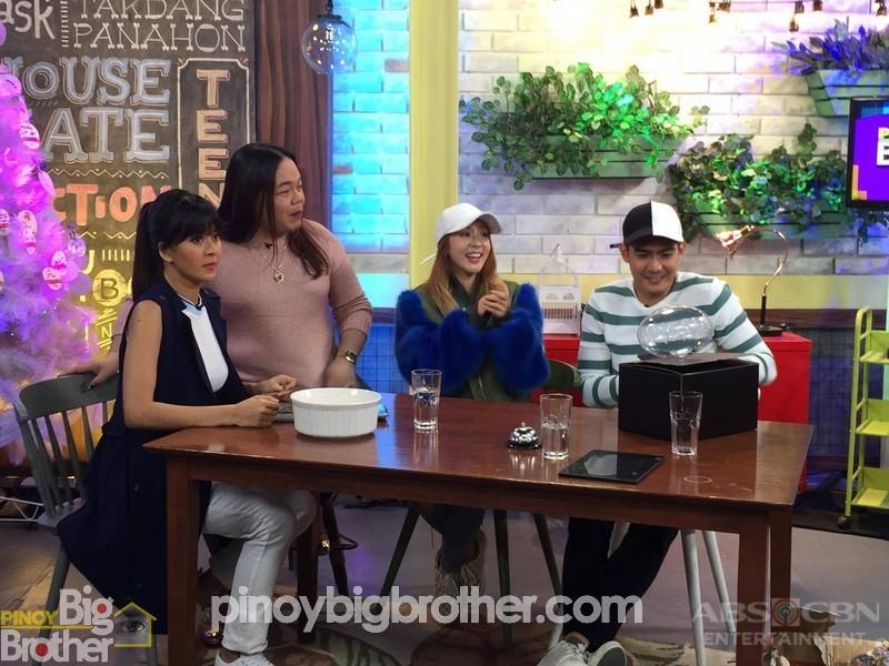 LOOK: Sandara Park surprises birthday boy Robi Domingo