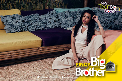 PHOTOS: Ms Teen PBB 2016 Pictorial - Maymay