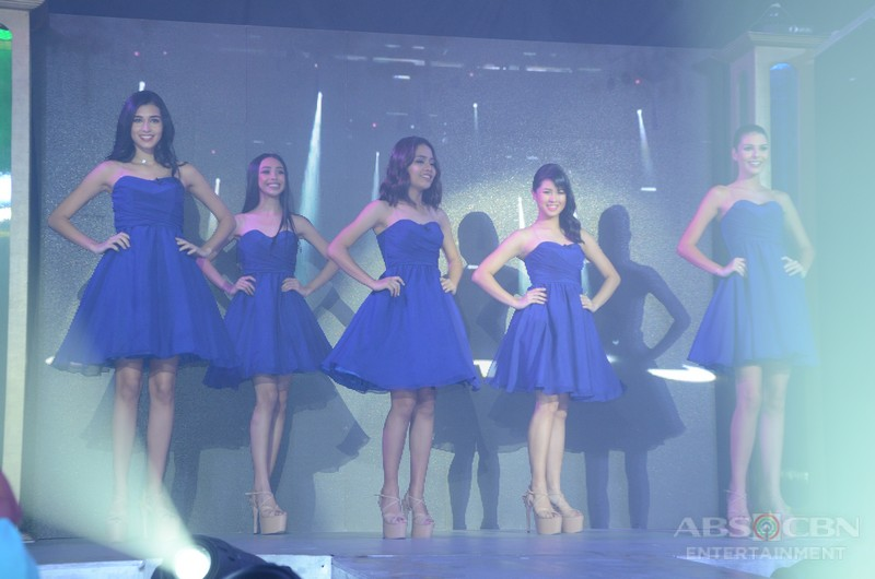 PHOTOS: Ms Teen PBB 2016 Parade of Contestants