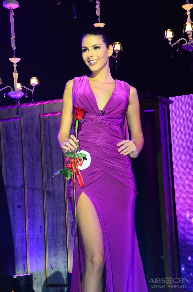 PHOTOS: Ms Teen PBB 2016 Long Gown Competition