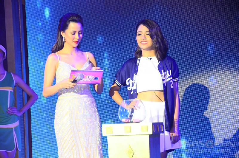 PHOTOS: Ms Teen PBB 2016 Question & Answer Portion