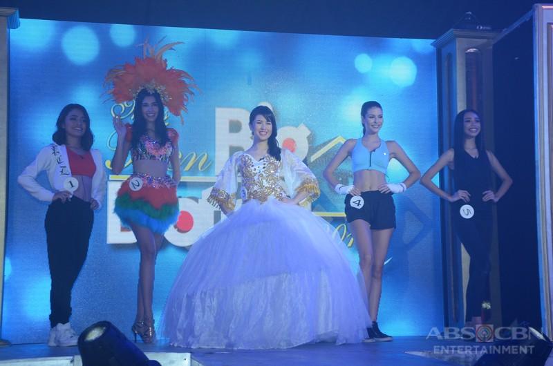 PHOTOS: Ms Teen PBB 2016 Talent Portion