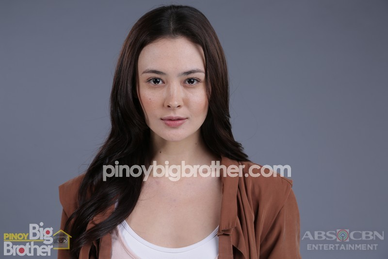 Pictorial Photos: Cora Waddell - Dazzling Daughter ng Bulacan