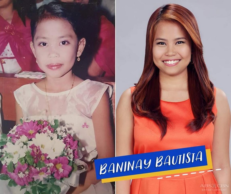 LOOK: Childhood photos of PBB Lucky Season 7 Housemates