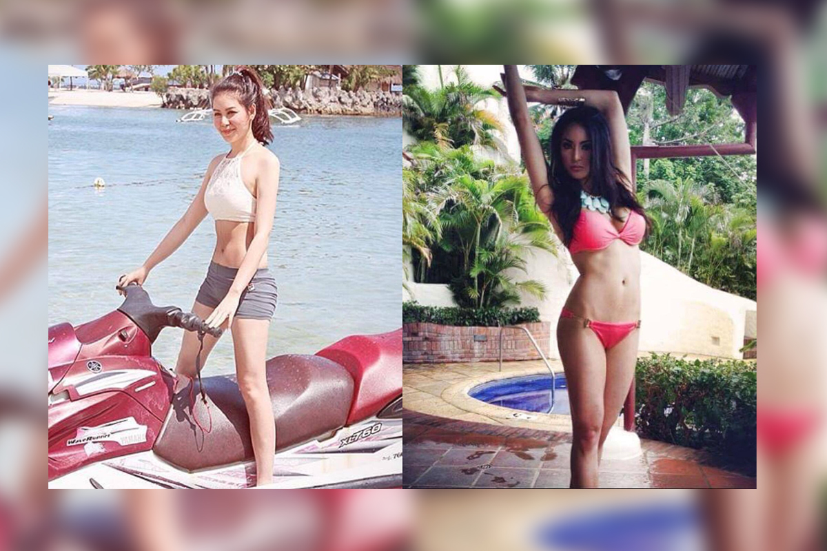IN PHOTOS: The ex-pbb housemates who have always been everybody's #fitspiration