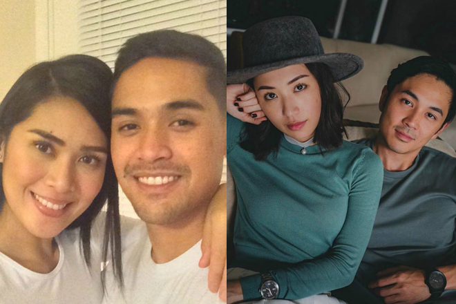 LOOK: PBB Ex-housemates with the love of their lives!