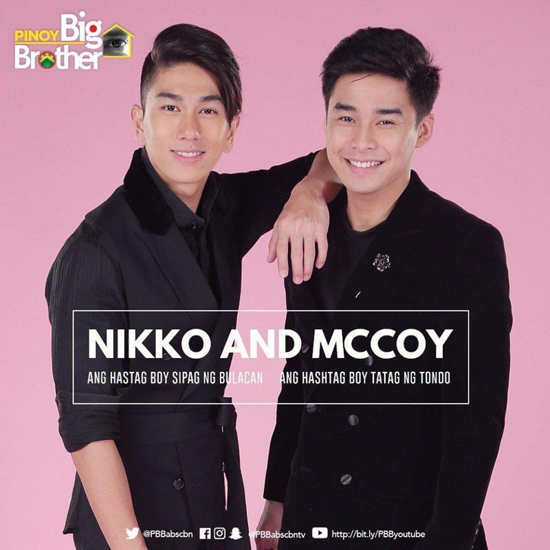 PHOTOS: The PBB Lucky 7 Housemates