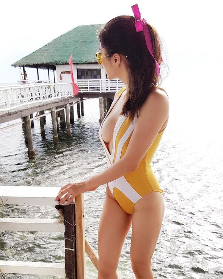 IN PHOTOS: A complete guide to Jinri's sexy flawless body