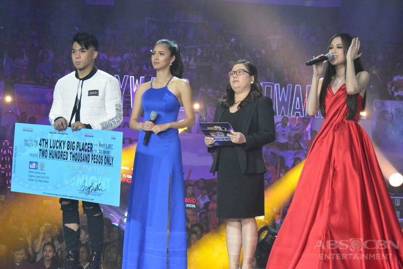 PHOTOS: PBB Lucky Season 7 The Big Finale