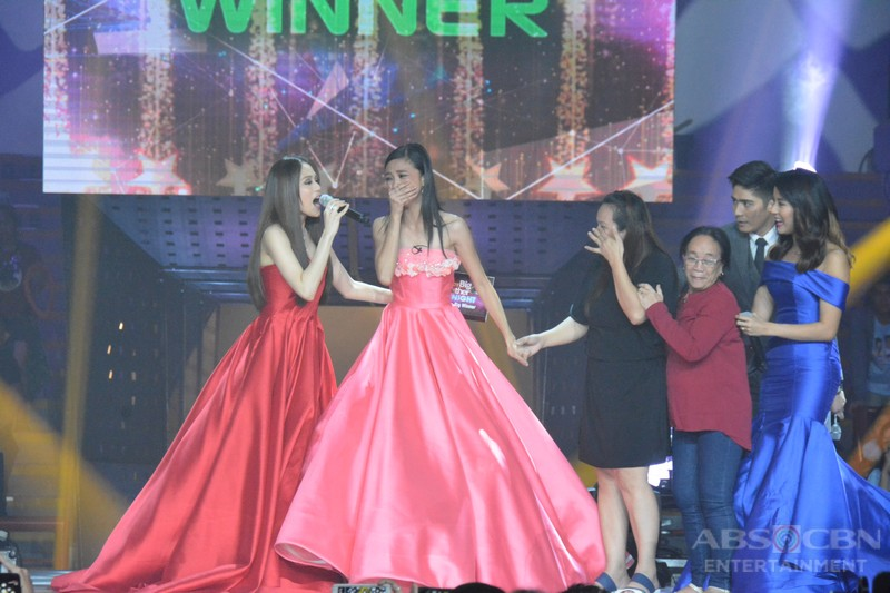 WINNING MOMENTS: Maymay Entrata is PBB Lucky Season 7's Lucky Big Winner