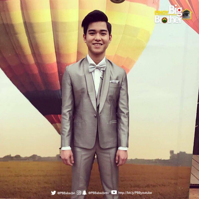 LOOK: OOTD of the Lucky 7 Housemates for PBB The Big Night