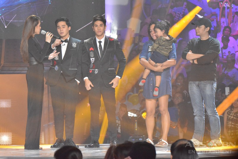 IN PHOTOS: Pinoy Big Brother The Big Night