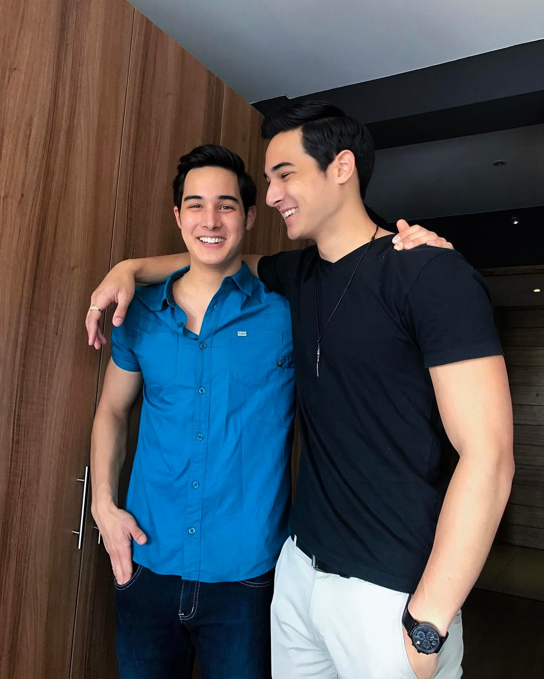 19 Photos of Tanner and Tyler that will make your day twice as good!