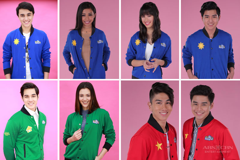 PBB All In Second Eviction Night Results (May 24, 2014 ...