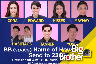 Vote For Your PBB Lucky Season 7 Big Winner Now!
