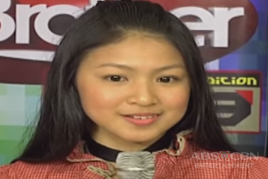 WATCH: Nadine Lustre's audition video for PBB Teen Clash 2010 Image Thumbnail