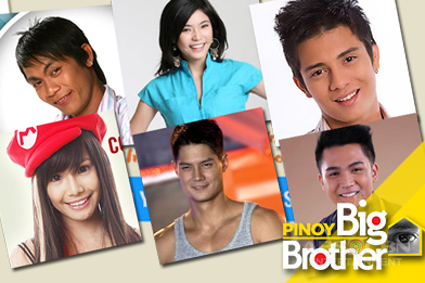 Pinoy big brother housemate   putlocker 13.