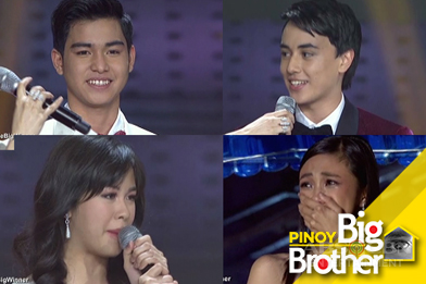 PBB Lucky Season 7 Big Night: Episode Highlights