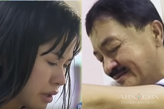 PBB Balikbahay: Kisses is reunited with her father Thumbnail