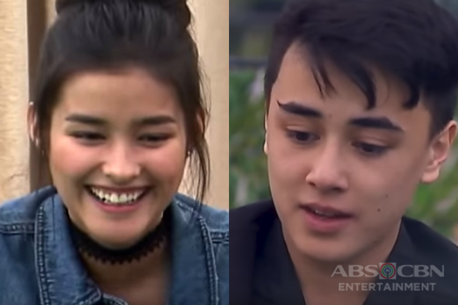 PBB Balikbahay: Edward and Liza Dream Date