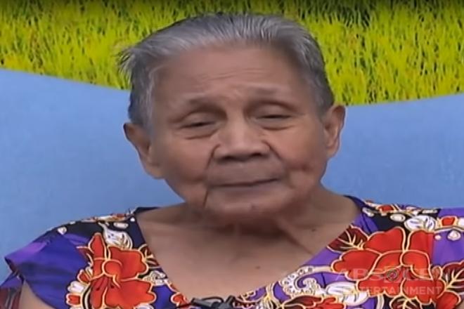 PBB Balikbahay: Houseguest Lola Pina