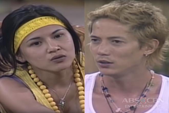 PBB Balikbahay: Rustom reveals himself to Keana